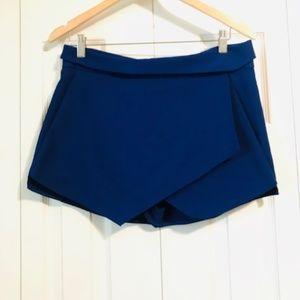 Zara Skort Shorts
